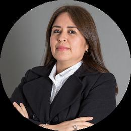 Miriam Villena Gallegos